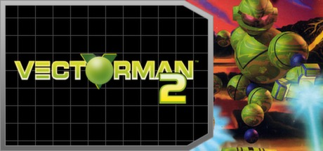 View Vectorman 2 on IsThereAnyDeal