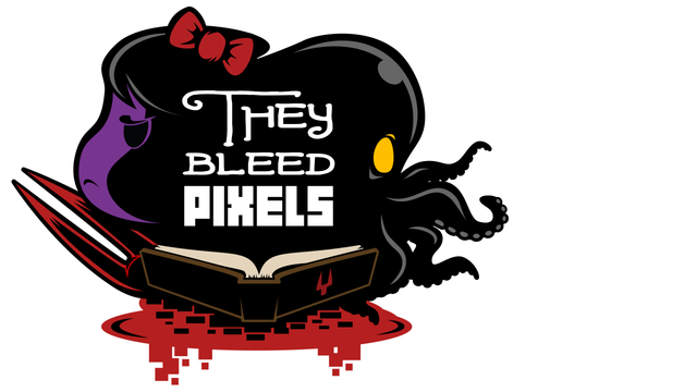 They Bleed Pixels - Steam Backlog