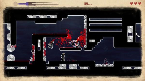 They Bleed Pixels 7