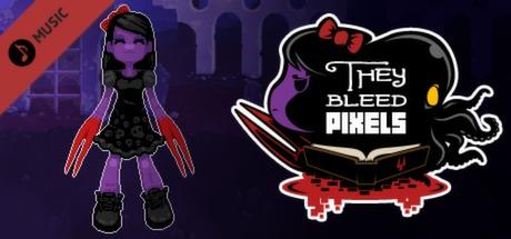 Купить They Bleed Pixels Soundtrack (DLC)