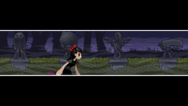 скриншот They Bleed Pixels Soundtrack 0