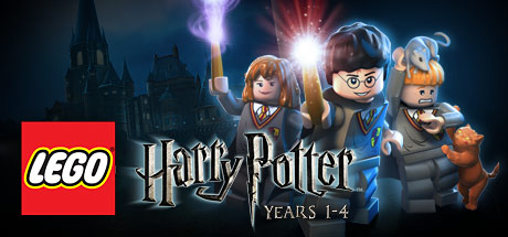 Teaser for LEGO Harry Potter: Years 1-4