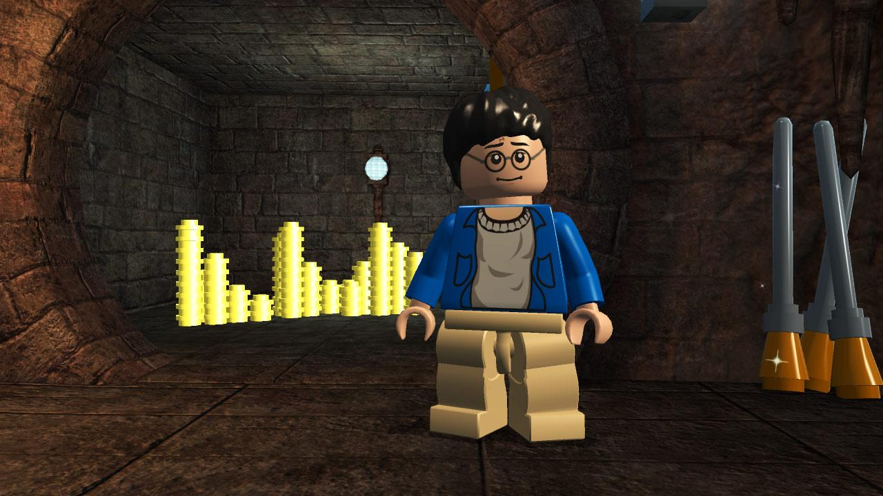 Lego Harry Potter Years 1 4 On Steam