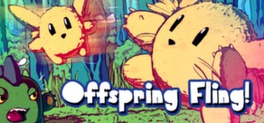 Offspring Fling! cover art