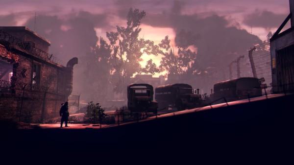 Deadlight Original Soundtrack (DLC)