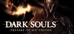 Dark Souls: Prepare to Die Edition cover art
