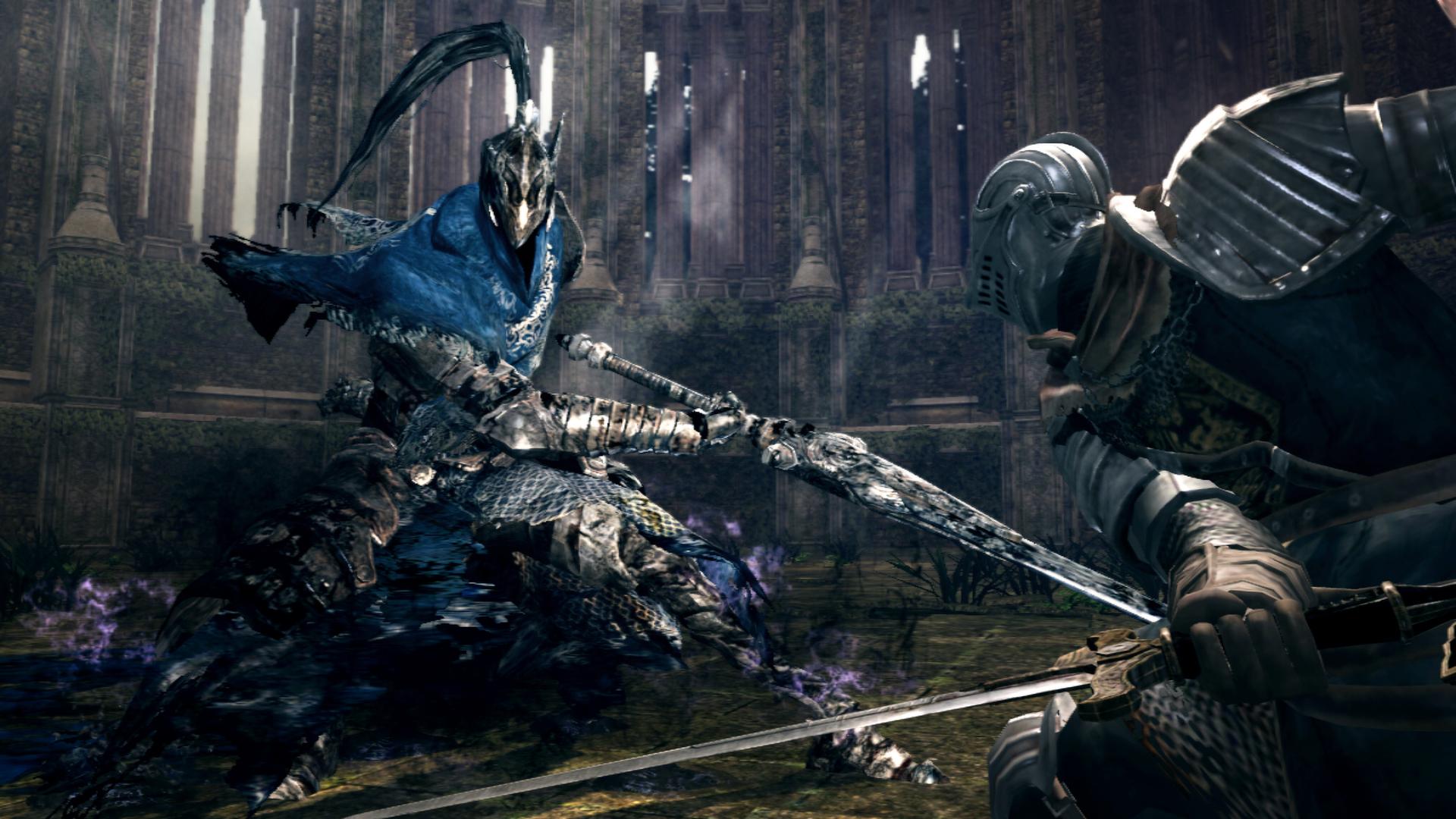 Dark Souls Prepare To Die Edition ESPAÑOL PC Full (PROPHET) 4