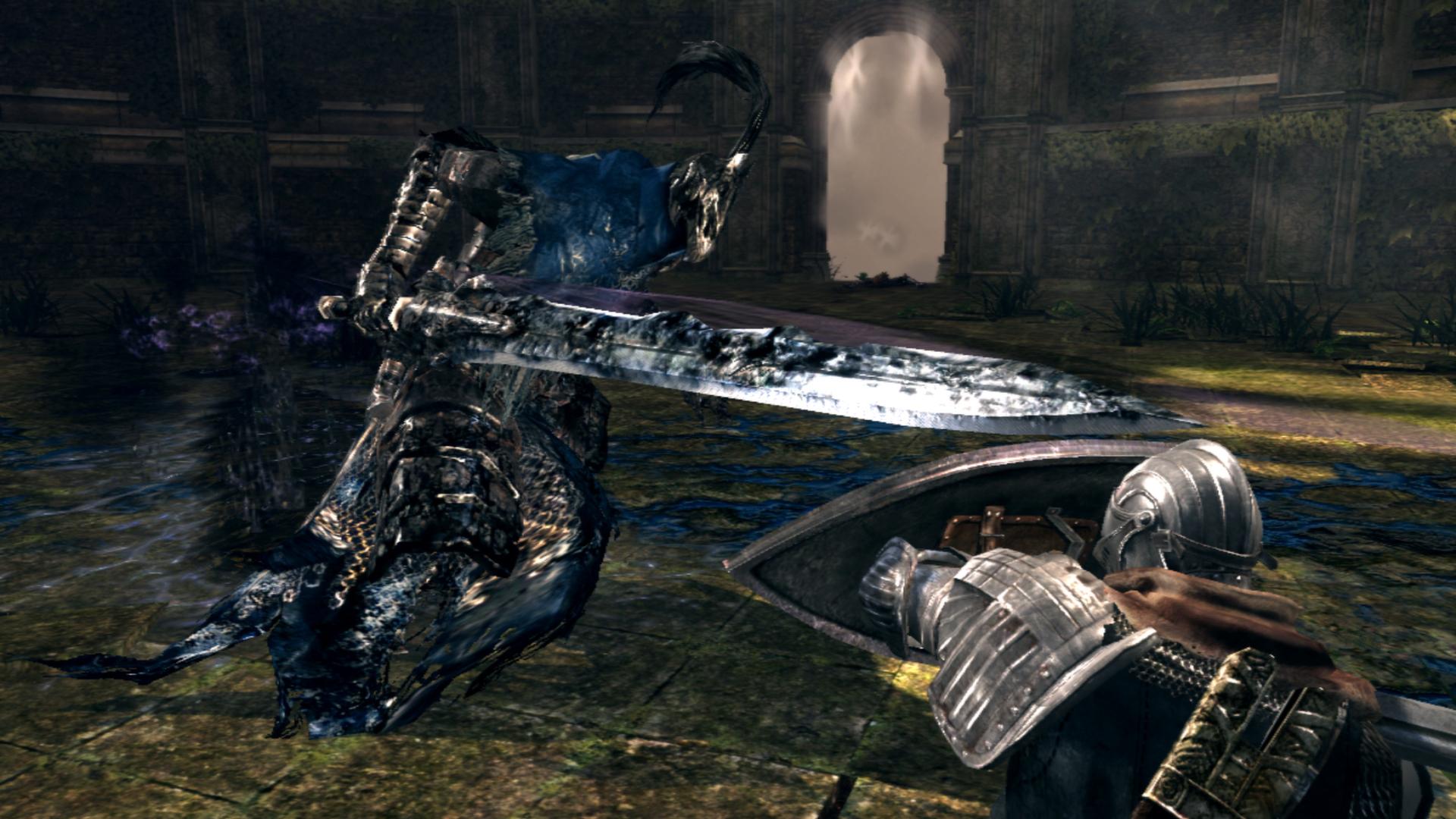 Dark Souls 2 paramètres de matchmaking