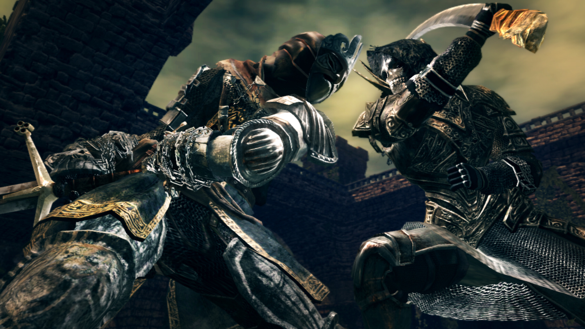 online matchmaking dark souls