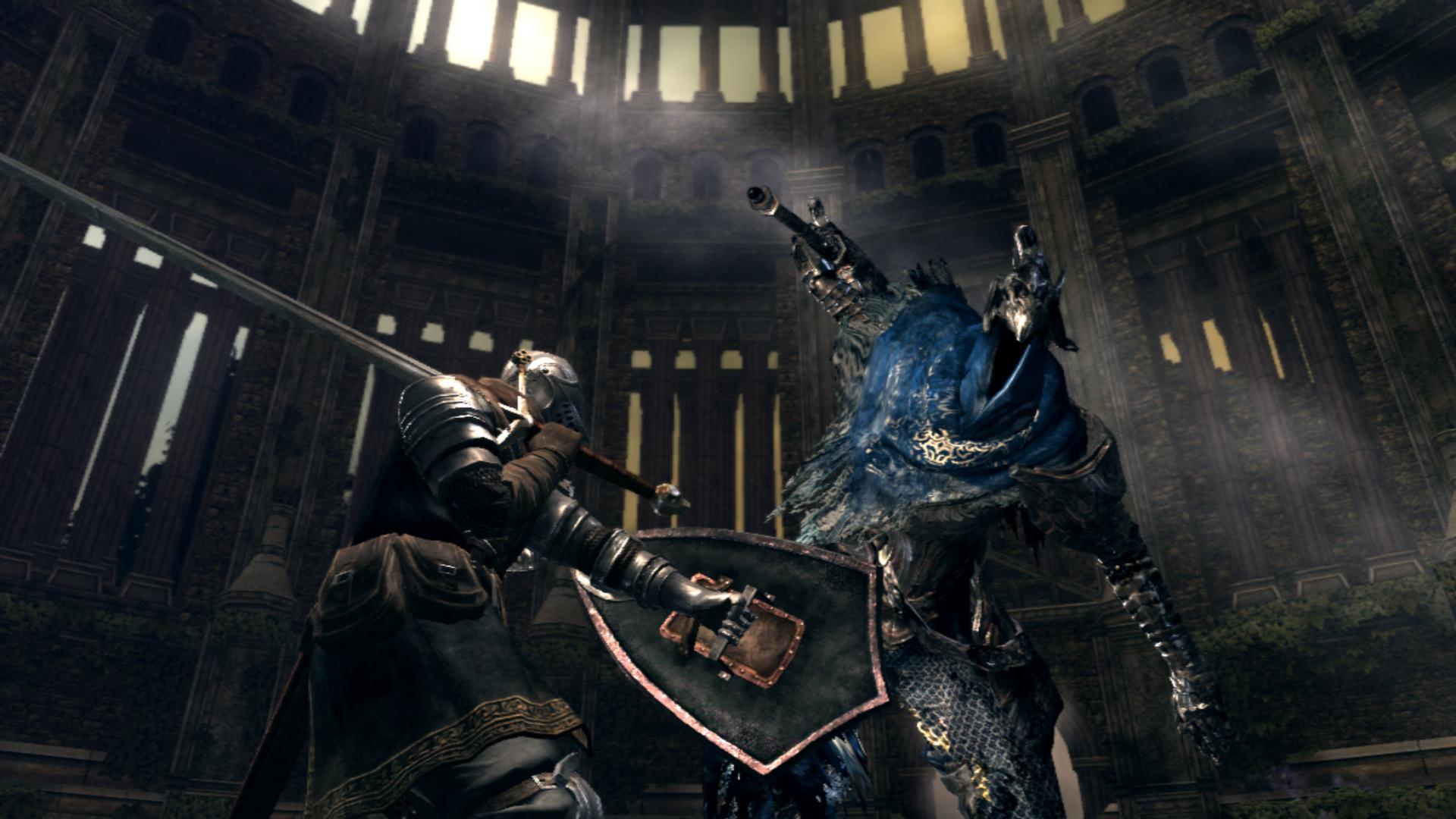 Dark Souls Prepare To Die Edition ESPAÑOL PC Full (PROPHET) 6