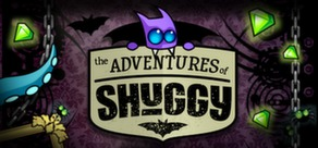 Adventures of Shuggy cover art
