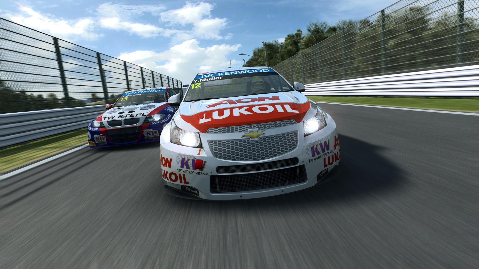 Raceroom racing experience télécharger free
