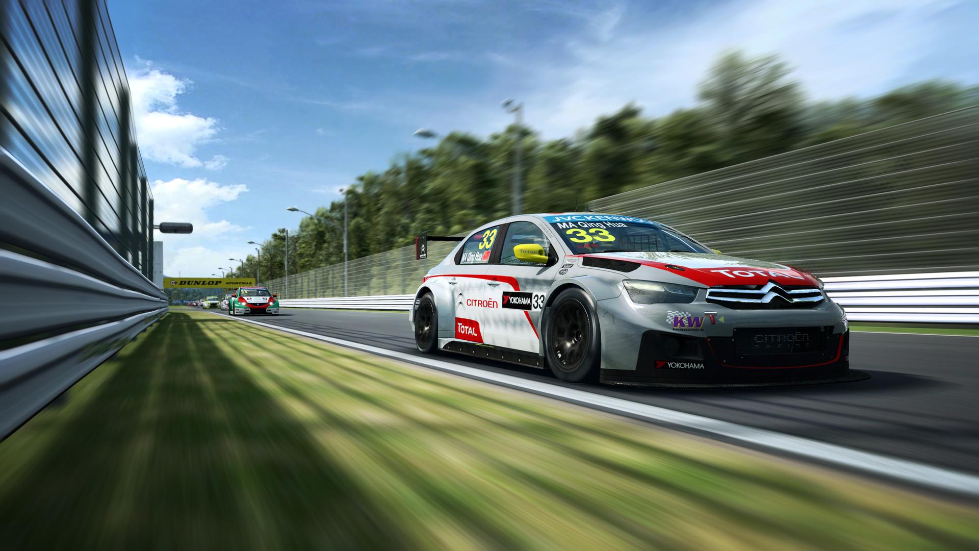 <b>RaceRoom</b> <b>Racing</b> <b>Experience</b> sur PC - jeuxvideo.com