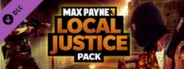 Local Justice Map Pack