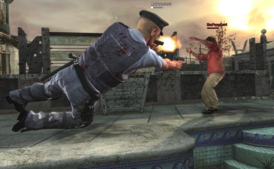 Max Payne 3: Local Justice Pack (DLC)