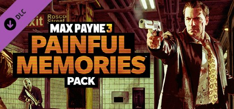 Купить Max Payne 3: Painful Memories Pack (DLC)