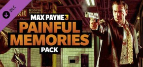 Max Payne 3: Painful Memories Pack