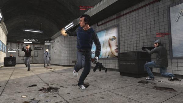 Max Payne 3: Painful Memories Pack (DLC)