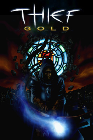 Thief Gold poster image on Steam Backlog
