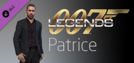 007 Legends - Eve DLC
