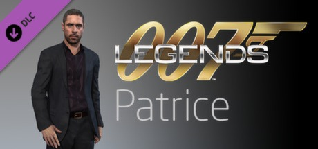 007 Legends - Eve DLC