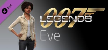 007 Legends - Patrice DLC