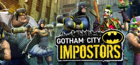 gotham city impostors matchmaking pc