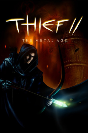 Thief II: The Metal Age poster image on Steam Backlog
