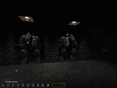скриншот Thief II: The Metal Age 5