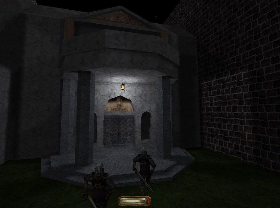 Thief 2: The Metal Age screenshot 1