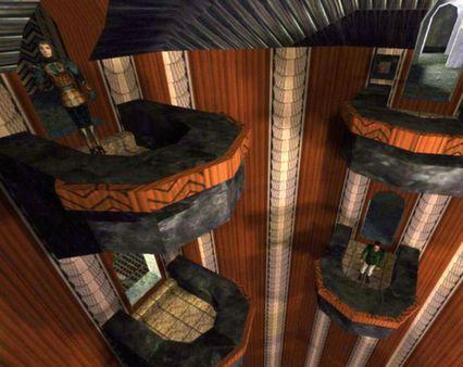 скриншот Thief II: The Metal Age 3