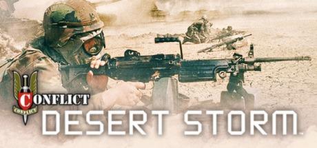 Купить Conflict Desert Storm™