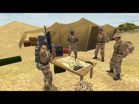 Conflict Desert Storm™