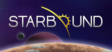 Starbound cover art