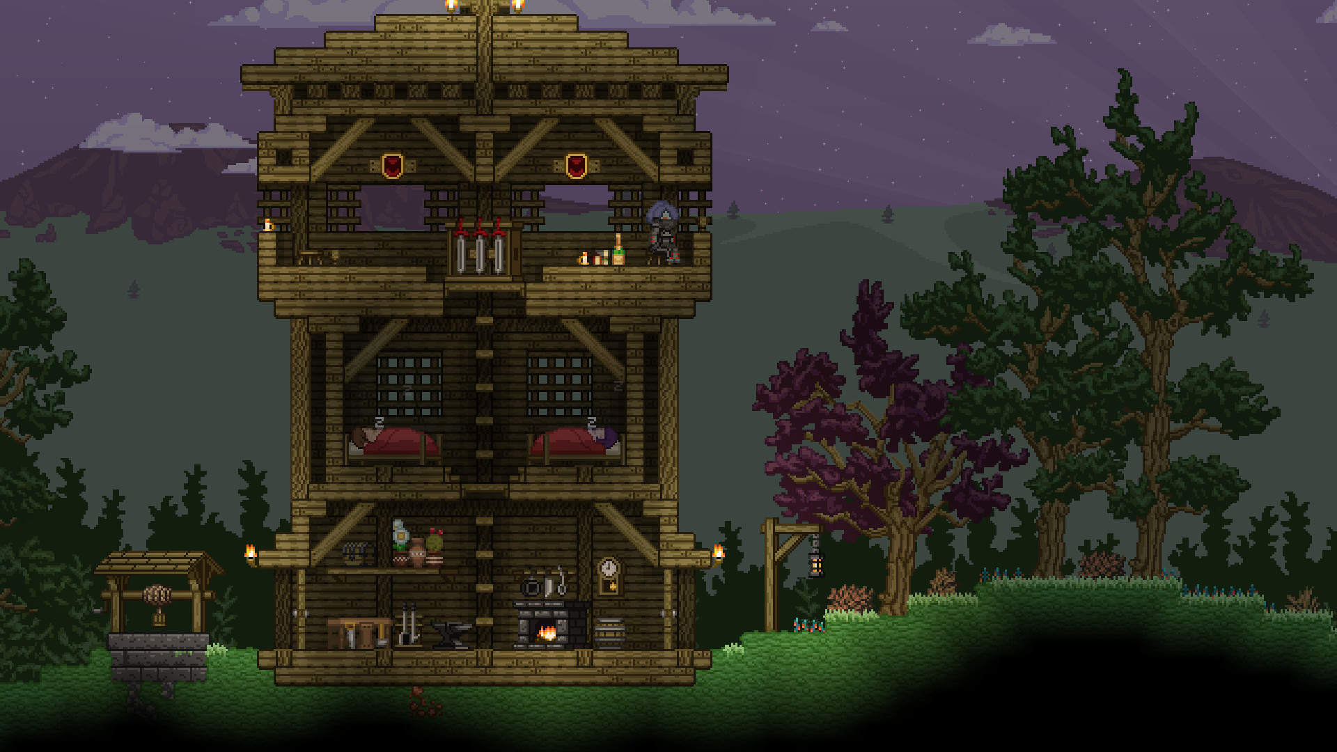 Find the best gaming PC for Starbound