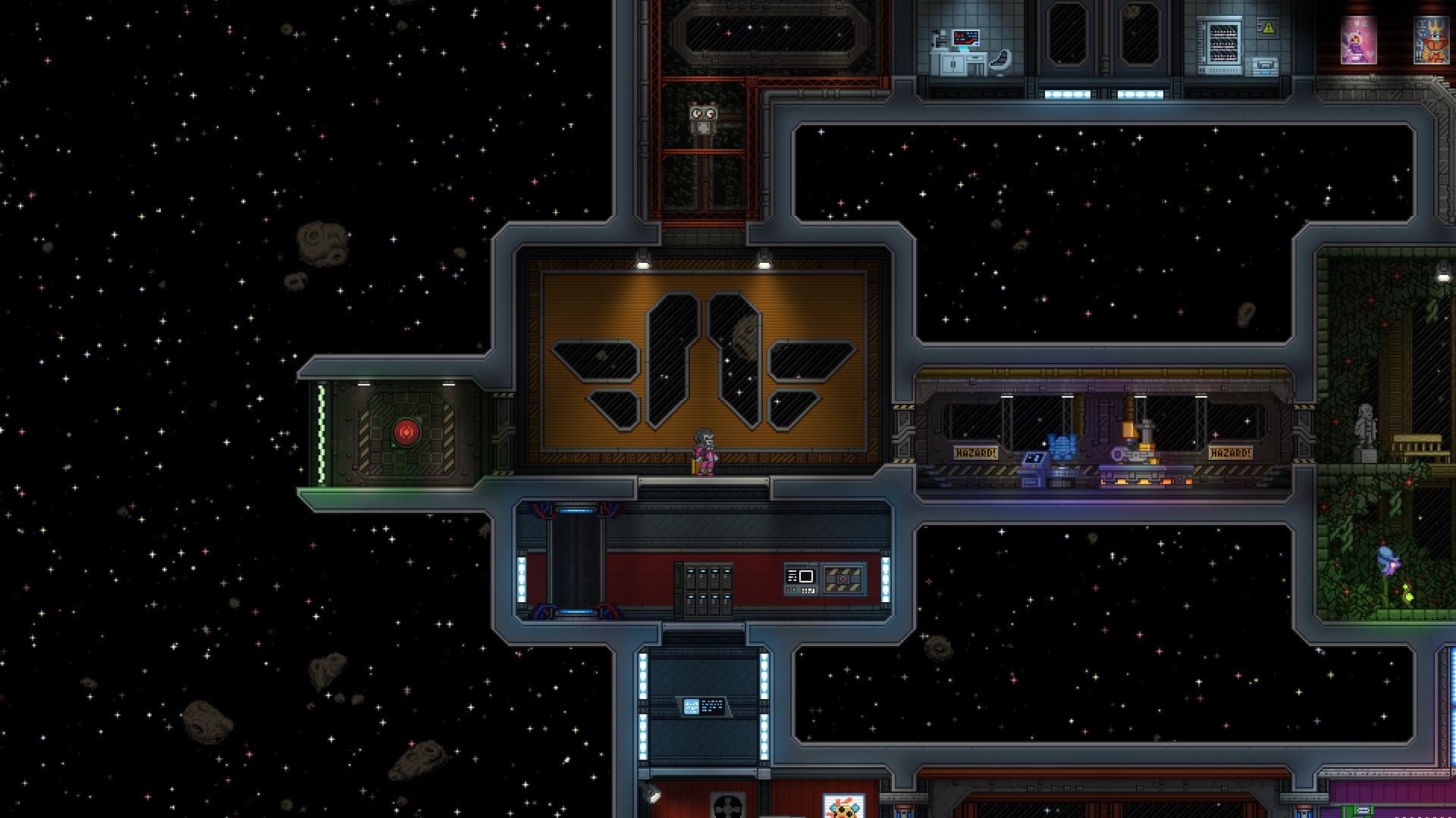 Terraria vs starbound update   Starbound Vs  Terraria  2019-04-19