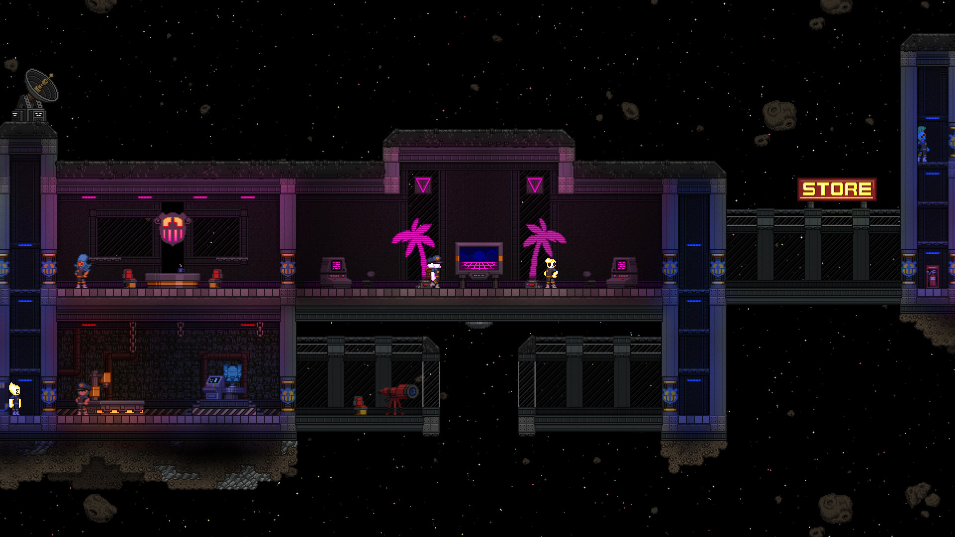 Find the best laptop for Starbound
