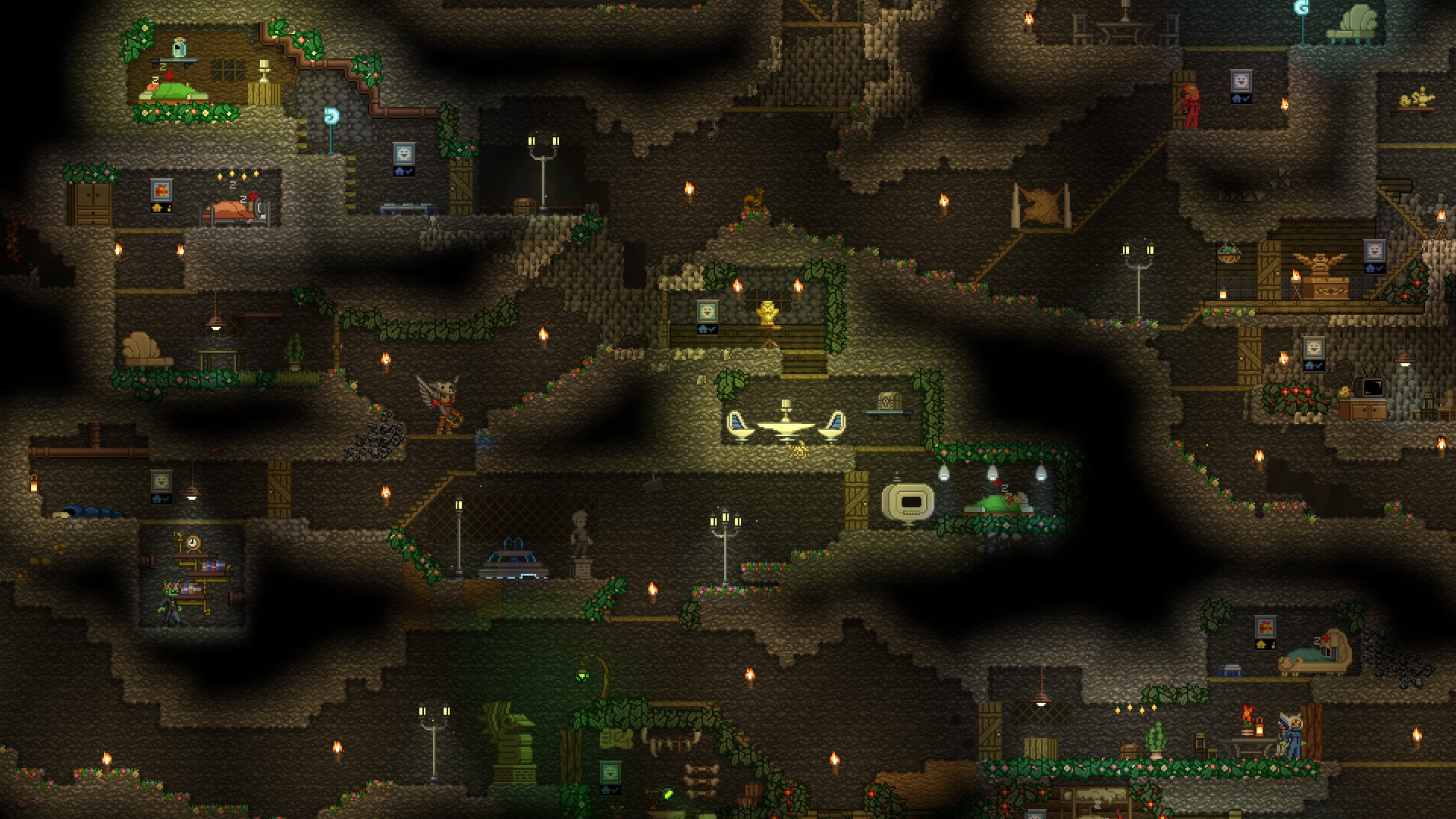 Download Starbound Full Pc Game