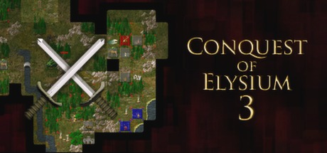 Conquest of Elysium 3 Thumbnail