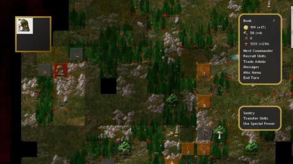 Conquest of Elysium 3