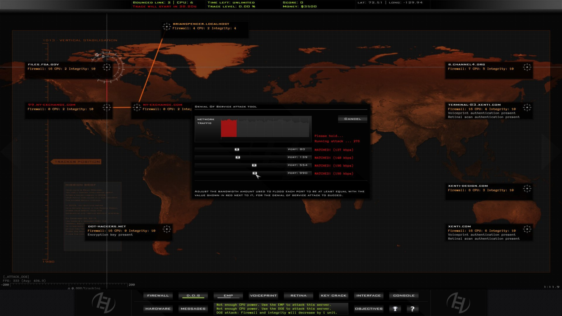 Hacker Evolution: Duality - Inception Part 1 2012 pc game Img-4