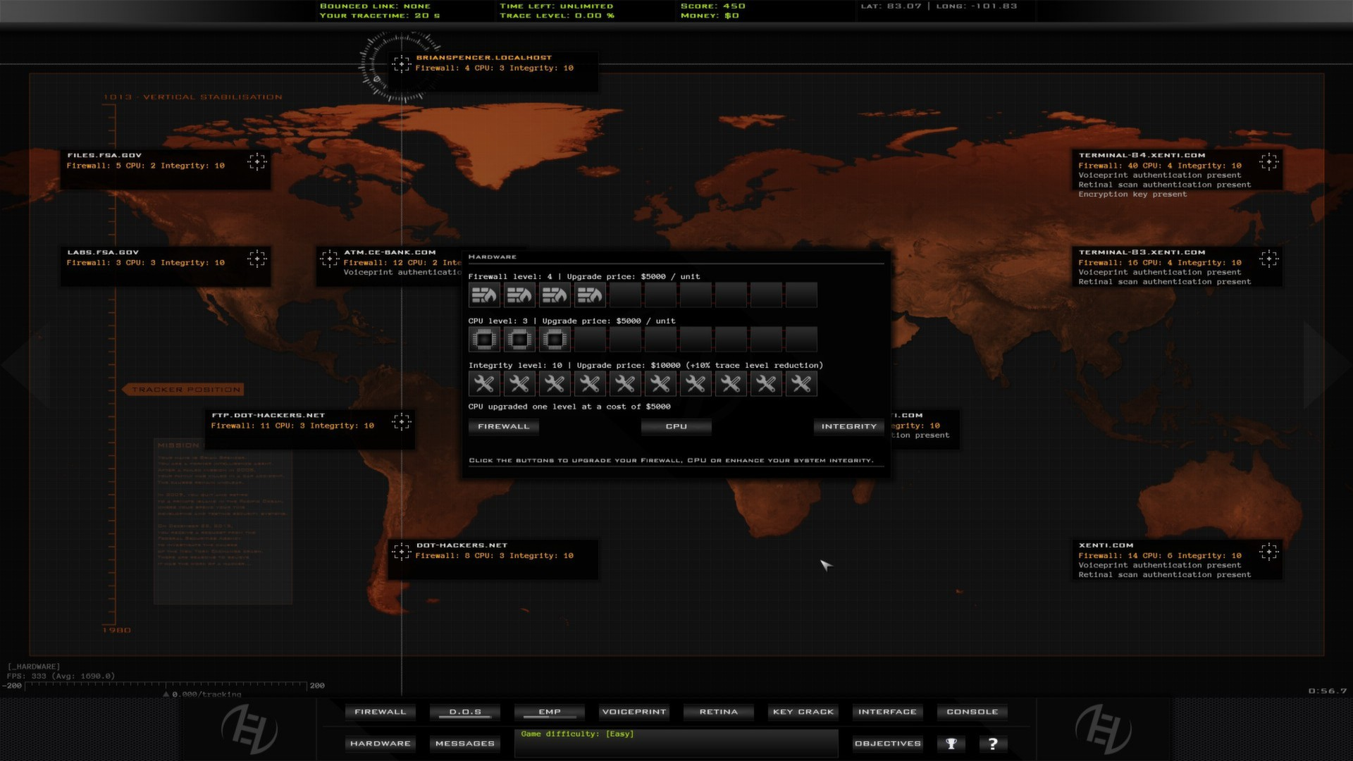 Hacker Evolution: Duality - Inception Part 1 2012 pc game Img-2