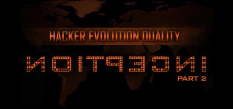 Hacker Evolution Duality: Inception Part 2 DLC