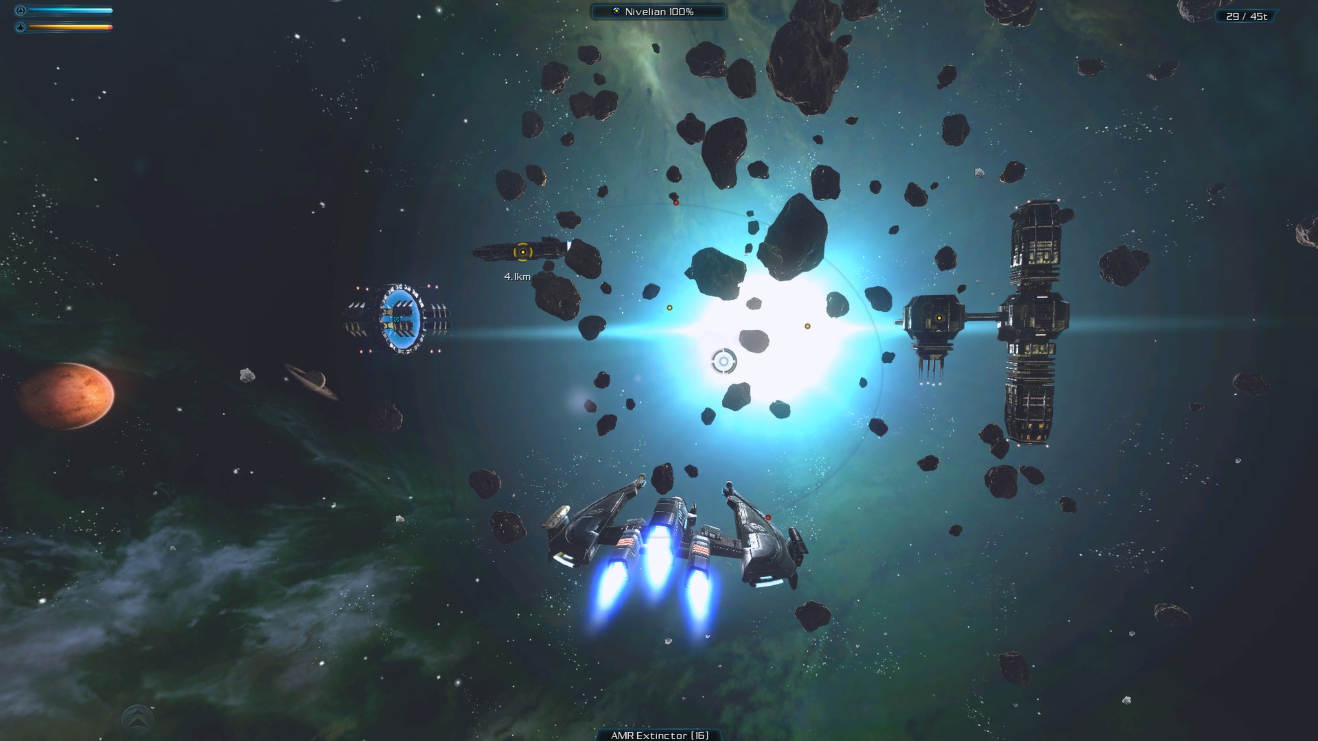 galaxy on fire 2 valkyrie pc free download