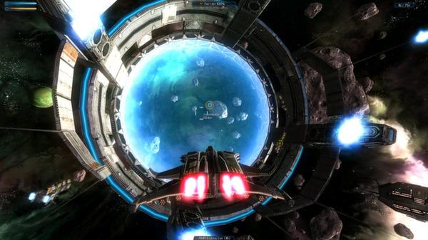 Galaxy on Fire 2™ Full HD