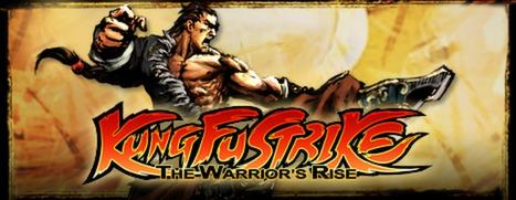 Kung Fu Strike - The Warrior's Rise - 风卷残云