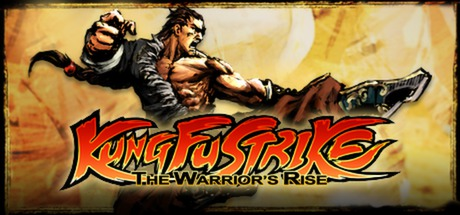 Kung Fu Strike - The Warrior's Rise Full Game + Master Level DLC