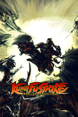 Kung Fu Strike - The Warrior's Rise poster image on Steam Backlog