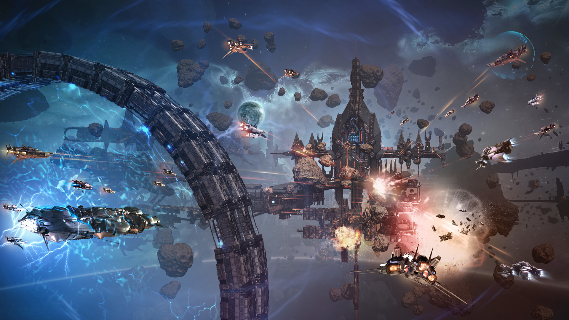 Star Conflict on Steam