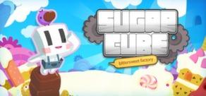 Sugar Cube: Bittersweet Factory cover art